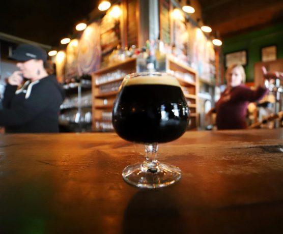 Stout Brewery Oregon Coast