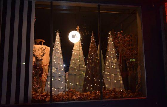 Shop Plaid Live Advent